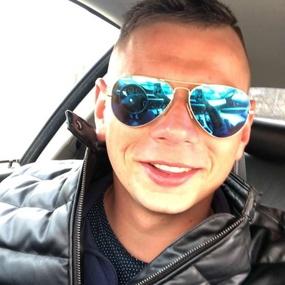 Mateusz, Mczyzna, 29 | Siedliszcze, Polska | Badoo