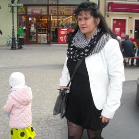 Singlebrse Singletreff Bad Hall - Sie sucht Ihn: Roxan, 18